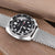 Vintage Seiko Divers Turtle 6309-7040 Day/Date Watch