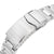 Orient Triton Stainless Curved End Bracelet Super-O Boyer| Strapcode