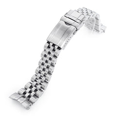 Tudor Tiger Chronograph 79280 Replacement Jubilee Bracelet | Strapcode