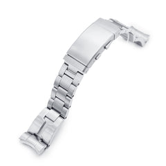 Seiko Baby MM MM200 SBDC061 Retro Razor Watch Bracelet | Strapcode