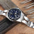 Seiko Prospex SPB053J1 (SBDC053) Blue Dial Automatic Watch Re-edition of 62MAS