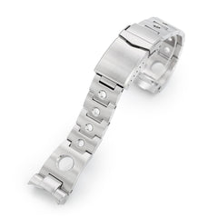 Seiko Mod 5 Sports Curved End Rollball Bracelet | Strapcode