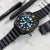 "Seiko Prospex ""Sea Grapes"" Turtle SRPD45K1 Limited Edition 1800Pcs Taikonaut Watch Bands"