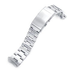Seiko Mod 6309-7040 6309-7049 Curved End O Boyer Bracelet | Strapcode