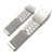 24mm Solid Link Heavy Mesh Band OME Seatbelt