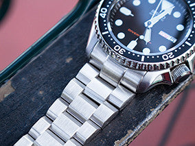 Hexad Oyster For SKX007