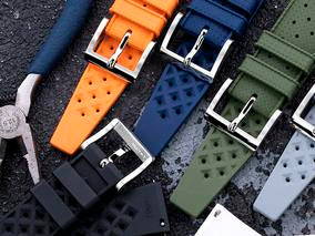 PVD Watch Band