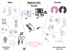 Female Starter Kits