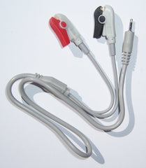 Low-Profile Lead wires
