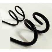 Conductive Rubber Coils- for Banana Plugs