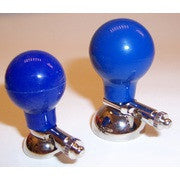 Hypoallergenic Suction Ball Electrodes