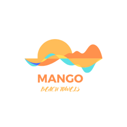Mango Beach Towels and Accessories