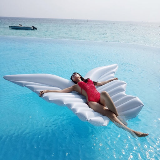 Floating Wings - Mango Beach Towels and Accessories