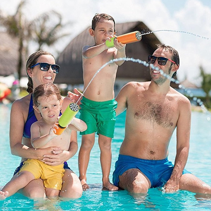 Foam Water Pistol - Mango Beach Towels and Accessories