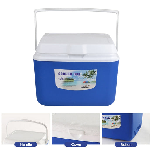 13L Cooler Box - Mango Beach Towels and Accessories