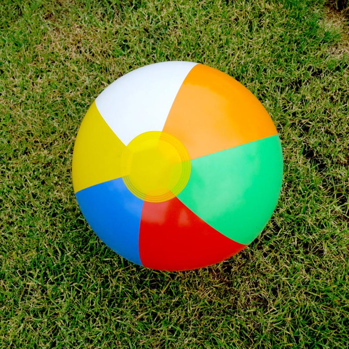 Inflatable Beach Ball - Mango Beach Towels and Accessories