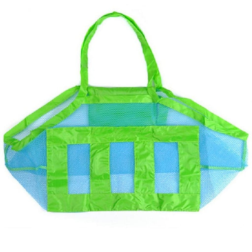 "Neon Carry-All Beach ToteMango Beach Mesh """" - Mango Beach Towels and Accessories"