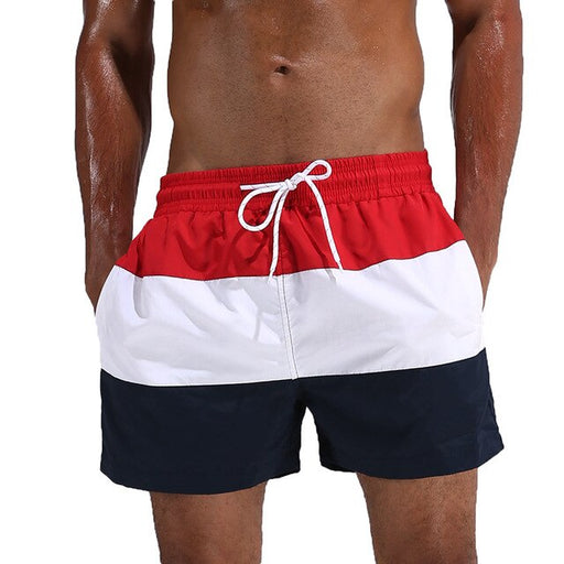 Line Shorts - Mango Beach Towels and Accessories