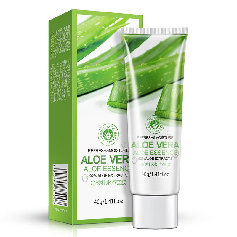 After-Wax Treatment Aloe Vera Creme