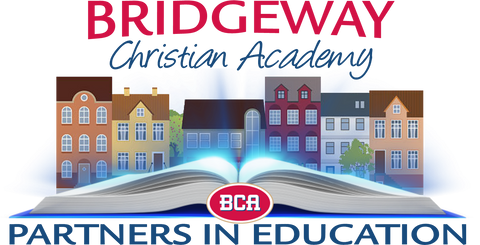 BCA Partners in Education Sponsors