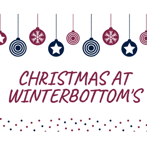 Christmas at Winterbottom's