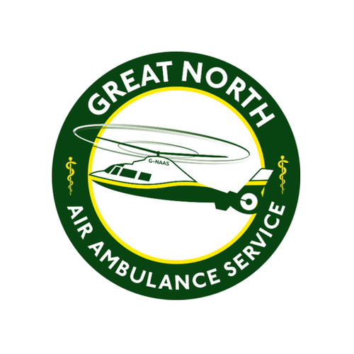 Winterbottom's Raise Funds for the Great North Air Ambulance Service
