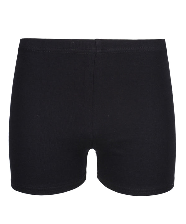CS2 Cycling Short - Short leg - Black
