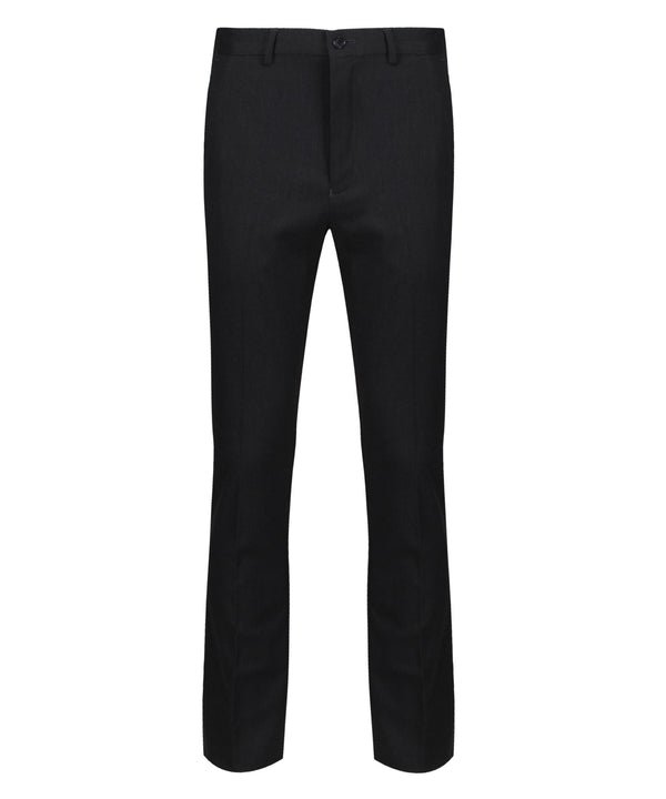 BT10 Senior Boys Trouser - Active Waist - Charcoal