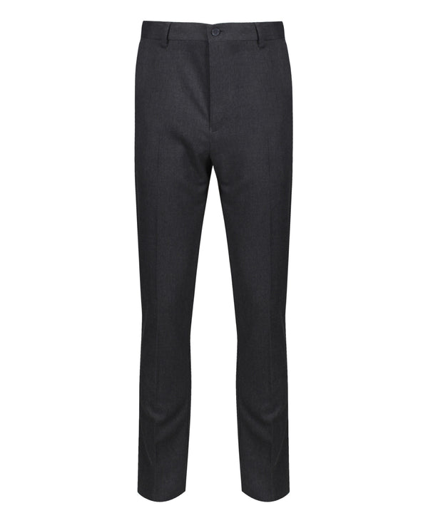 BT10 Senior Boys Trouser - Active Waist - Harrow Grey