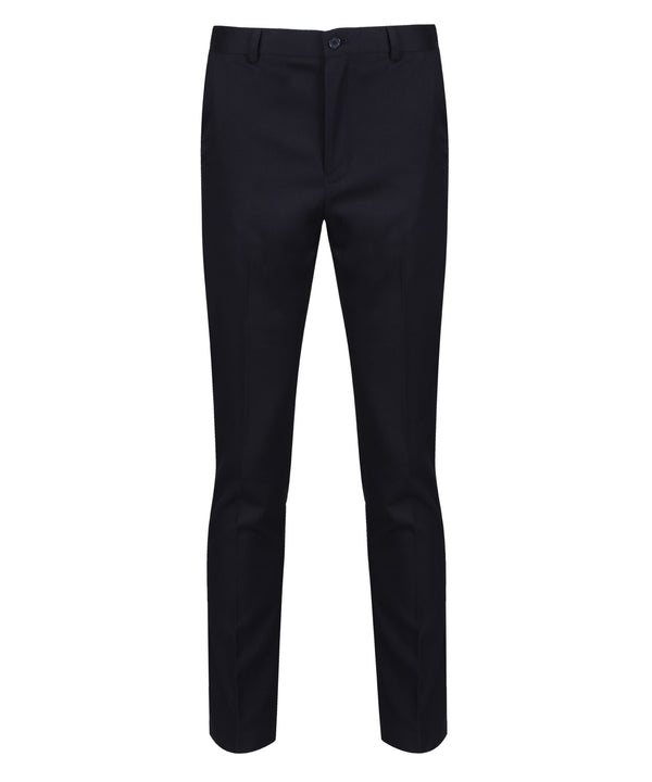 BT10 Senior Boys Trouser - Active Waist - Navy