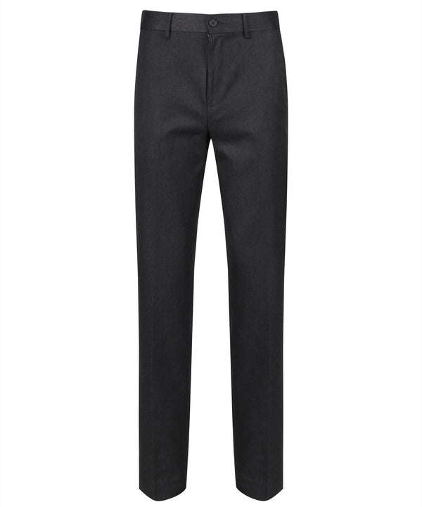 BT8 Senior Boys Trouser - Harrow Grey