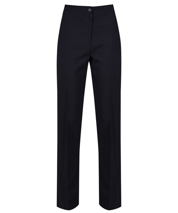 GTR415 - Senior Girls Trouser - Slim Cut - Navy