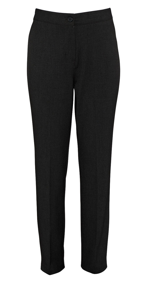 GTR430 Junior Girls Slim Fit Trouser - Black