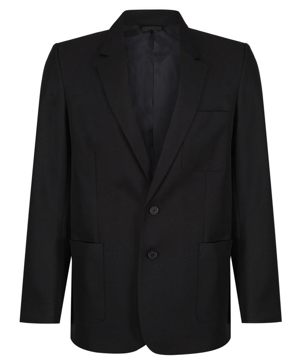 KB1R Kempsey Boys Blazer - Regular - Black