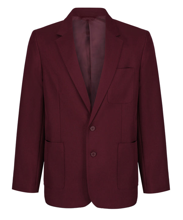 KB1R Kempsey Boys Blazer - Regular - Maroon