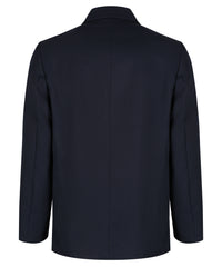 KB1L Kempsey Boys Long Fitting Blazer - Navy