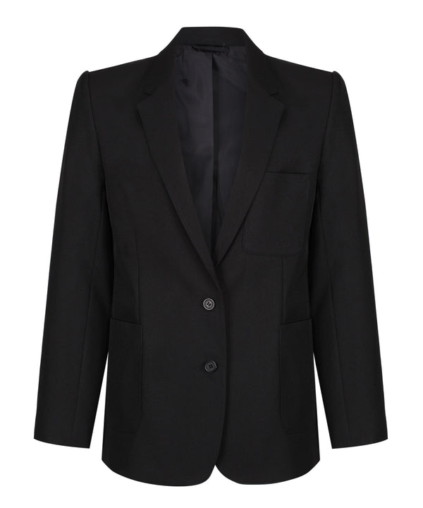 KG2R Kempsey Girls Blazer - Regular - Black