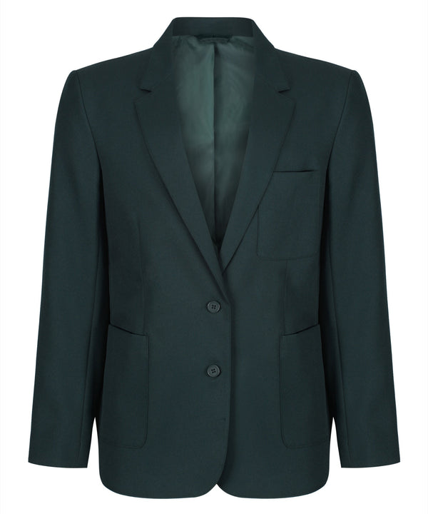 KG2R Kempsey Girls Blazer - Regular - Bottle Green