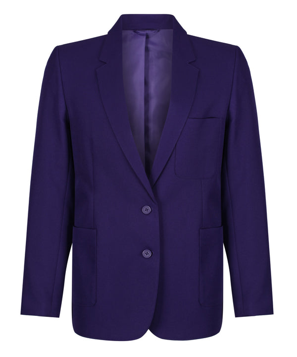 KG2R Kempsey Girls Blazer - Regular - Purple