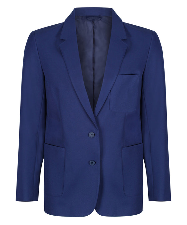 KB1R Kempsey Boys Blazer - Regular - Royal Blue