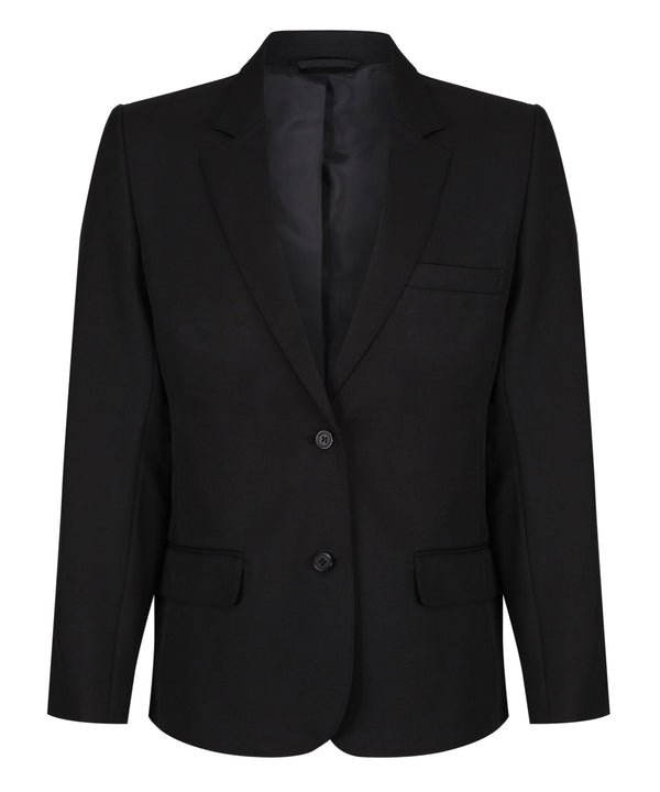 KG4T Knightsbridge Girls Blazer - Black