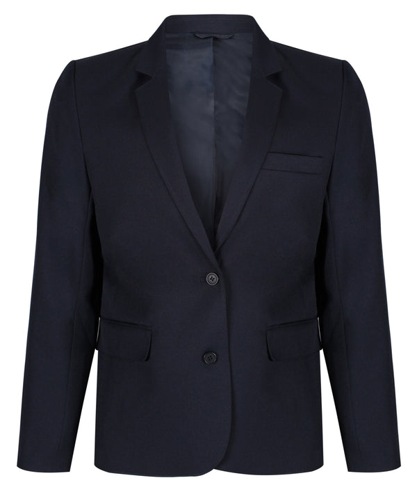 KG4T Knightsbridge Girls Blazer - Navy