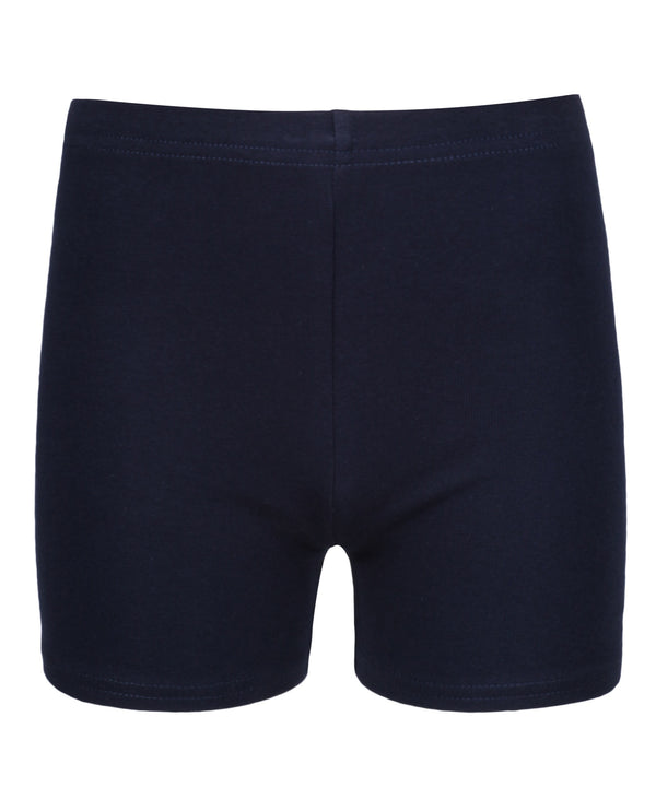 CS1 Cycling Short - Long Leg - Navy