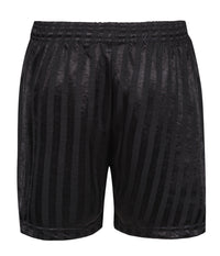 SSS2 Shadow Stripe Short - Black