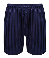 SSS2 Shadow Stripe Short - Navy