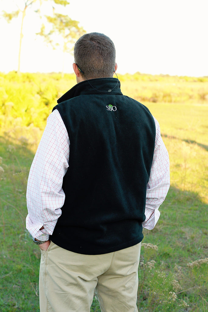 SBO Fleece Vest