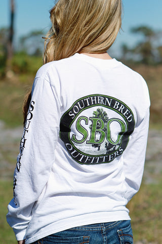 Southern Bred Original Long Sleeve