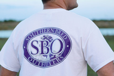 SBO Purple and Grey