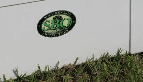 SBO Original Decal*