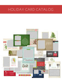 FREE 2013 Holiday Card Catalog